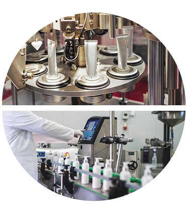 Customized Filling and Assembly
